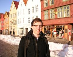 Dag in Bryggen, Bergen